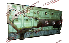 Блок цилиндров двигатель WD615 H2 фото Архангельск