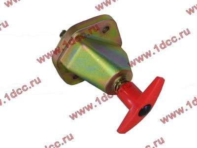 Выключатель массы H2/H3 HOWO (ХОВО) WG9100760100 фото 1 Архангельск
