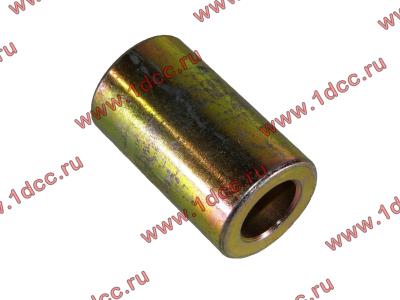 Втулка металлическая стойки заднего стабилизатора (для фторопластовых втулок) H2/H3 HOWO (ХОВО) 199100680037 фото 1 Архангельск