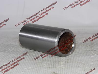 Втулка пальца передней рессоры металл H2/H3 HOWO (ХОВО) WG9000520078