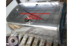 Бак топливный 400 литров алюминиевый F для самосвалов фото Архангельск