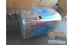Бак топливный 300литров (D-образный) H фото Архангельск