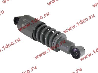Амортизатор кабины (не регулируемый) задний H2/H3/SH HOWO (ХОВО) WG1642430285 фото 1 Архангельск