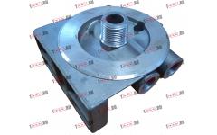 Кронштейн топливного фильтра грубой очистки (без помпы) H3/SH/F