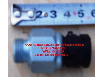 Датчик блокировки моста M18 F FAW (ФАВ) 2300160 для самосвала фото 1 Архангельск