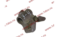 Блок переключения 3-4 передачи KПП Fuller RT-11509 фото Архангельск