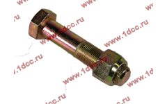 Болт M20х100 реактивной тяги NS-07 H3 фото Архангельск