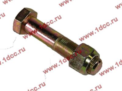 Болт M20х100 реактивной тяги NS-07 H3 HOWO (ХОВО) Q151B20100TF2 фото 1 Архангельск