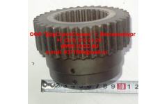 Шестерня ведушая делителя (солнечная) КПП ZF 5S-150GP H2/H3