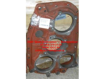 Крышка задняя KПП Fuller 12JS160T без проточки КПП (Коробки переключения передач) JS220-1707015 фото 1 Архангельск