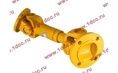Вал карданный задний XCMG LW300F фото Архангельск