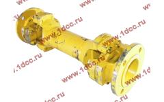 Вал карданный задний XCMG ZL30G фото Архангельск