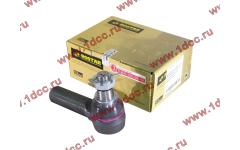Наконечник рулевой тяги RH 24 M30x1.5 M20x1.5 L=114 ROSTAR фото Архангельск