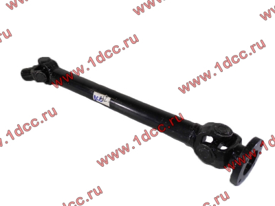 Вал карданный привода НШ L=790 шлицевая D-25 d-21 H HOWO (ХОВО)  фото 1 Архангельск