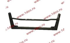 Балка защитная (основание бампера) тягач H2 фото Архангельск