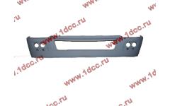 Бампер H некрашеный тягач пластиковый фото Архангельск