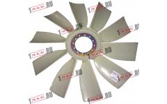 Вентилятор охлаждения двигателя XCMG фото Архангельск