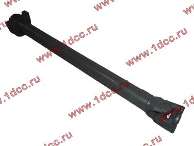 Вал карданный основной с подвесным L-1710, d-180, 4 отв. H2/H3 HOWO (ХОВО) AZ9112311710 фото 1 Архангельск