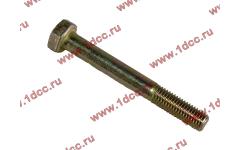 Болт M10х85 крепления корзины сцепления к маховику H2/H3 фото Архангельск
