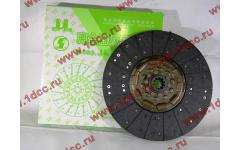 Диск сцепления ведомый 420 мм H2/H3 фото Архангельск