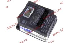 Блок управления электронный под приборной панелью FN для самосвалов фото Архангельск