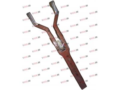 Вилка выжимного подшипника 430 H HOWO (ХОВО) JS180-1601021-2