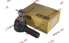 Наконечник рулевой тяги LH 27 M30x1.5 M24x1.5 L=122 ROSTAR фото Архангельск