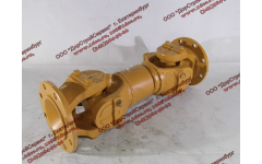 Вал карданный CDM 855 (LG50F.04203A) средний/задний фото Архангельск
