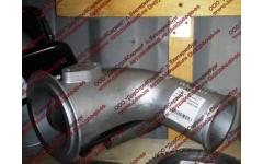 Горный тормоз (клапан+заслонка) H