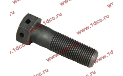 Болт M16х55 балансира H2/H3 фото Архангельск
