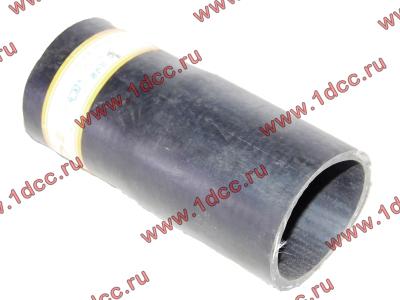 Патрубок радиатора нижний F FAW (ФАВ) 1303041A263 для самосвала фото 1 Архангельск