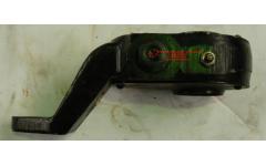Трещетка задняя правая (рычаг регулировки тормозов) H2/H3