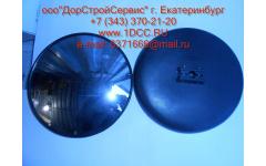 Зеркало сферическое (круглое) F