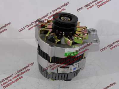 Генератор 28V/55A WD615 (JFZ2913) H2 HOWO (ХОВО) VG1500090019 фото 1 Архангельск