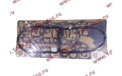Комплект прокладок на двигатель YC6M TIEMA фото Архангельск