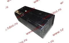 Бак топливный 400 литров железный F для самосвалов фото Архангельск