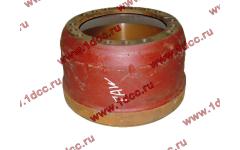 Барабан тормозной задний F для самосвалов фото Архангельск