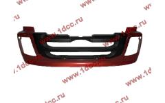 Бампер FN3 красный тягач для самосвалов фото Архангельск