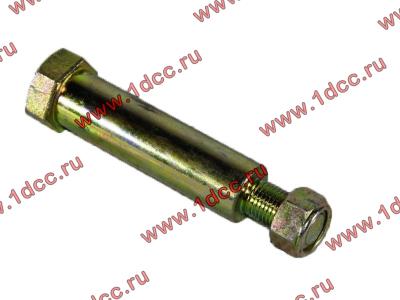Болт крепления переднего стабилизатора с гайкой H2/H3 HOWO (ХОВО) 199100680069 фото 1 Архангельск
