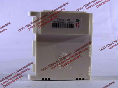Блок управления электронный под приборной панелью  H2 HOWO (ХОВО) WG9719580001 фото 1 Архангельск