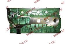Блок цилиндров двигатель WD615E3 H3 фото Архангельск