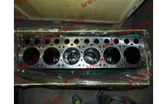 Блок цилиндров двигатель WD615 CDM фото Архангельск