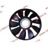 Вентилятор радиатора на гидромуфту d-590 H HOWO (ХОВО) VG1500060047 фото 2 Архангельск