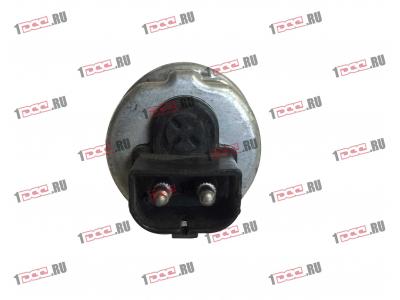 Датчик давления масла H3 (бочонок под штеккер) HOWO (ХОВО) VG1500090060 фото 1 Архангельск