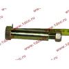 Болт крепления переднего стабилизатора с гайкой H2/H3 HOWO (ХОВО) 199100680069 фото 2 Архангельск