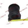 Втулка резиновая для заднего стабилизатора H2/H3 HOWO (ХОВО) 199100680067 фото 3 Архангельск