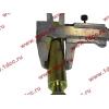 Болт крепления переднего стабилизатора с гайкой H2/H3 HOWO (ХОВО) 199100680069 фото 3 Архангельск