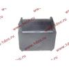 Втулка резиновая для заднего стабилизатора H2/H3 HOWO (ХОВО) 199100680067 фото 4 Архангельск