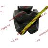 Вал карданный основной без подвесного L-1650, d-180, 4 отв. H2/H3 HOWO (ХОВО) AZ9114311650 фото 4 Архангельск