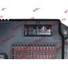 Блок управления правый (реле и предохранителей) H3 HOWO (ХОВО) WG9719581023 фото 9 Архангельск